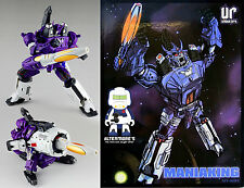 TRANSFORMERS Classics/ generations Unique Toys Mania King aka G1 Galvatron MIB