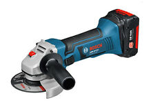 Bosch GWS 18 V-LI Professional Cordless Angle Grinder (Body Only)
