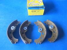Mâchoires de freins arrière MGA pour: Lada: 1500 et 1600 GL, Nova et Riva