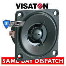 "Visaton Hifi Tweeter Full Range Speaker 10MM (4"") 8 Ohm ( sc5 art 8005 -8 )"