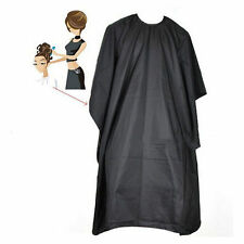 Salon Hair Cut Hairdressing Hairdresser Barbers Cape Gown Cloth Waterproof TO