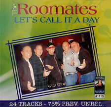 THE ROOMATES 'Let's Call It A Day' - 24 Tracks