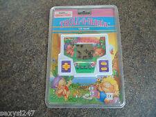 Troll-a-mania tribune new old stock scellé jeu de poche 1992 non ouvert RARE