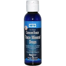 Concentrace - 4oz (114ml) - Trace Minerals Research