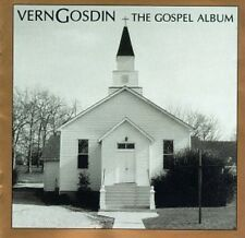 Gospel Album - Vern Gosdin (CD Used Very Good)