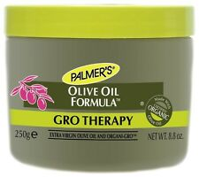 Palmers Olive Oil Formula Gro Therapy, New