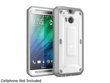SUPCASE All New HTC One M8 Case - Unicorn Beetle PRO Full-body Hybrid Protective