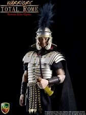 "2013 ACI Total Rome 1/6 Scale 12"" Roman Legionary Optio Action Figure 14C"