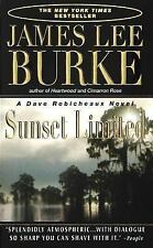 Sunset Limited (Dave Robicheaux Mysteries (Paperback)) Burke, James Lee Mass Ma