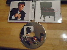 Paul McCartney CD Memory Almost Full BEATLES Wings Fireman KOINONIA Ednaswap '07