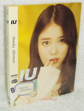IU Monday Afternoon 2013 Taiwan Ltd CD+DVD (Japanese song) Digipak