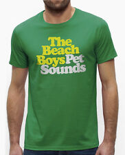 "THE BEACH BOYS ""Pet Sounds"" men`s T-shirt  4XL / 5XL available"