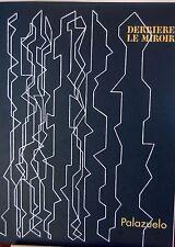 PABLO PALAZUELO - Litografia original DLM 1978 - 38 x 28 cm