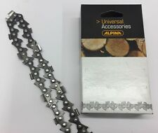 "HUSQVARNA 560XP 18"" CHAINSAW CHAIN 72 LINKS 1.5mm .325 ALPINA"