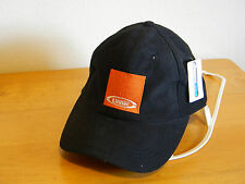 CAP BRAND NEW WITH TAG UNITEC HIGH QUALITY EMBROIDERED STRAP BACK LOGO CAP