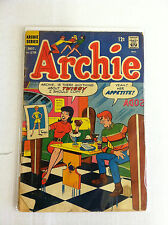 ARCHIE # 178 VERY GOOD- ARCHIE COMICS 1967 SILVER AGE (VERONICA)