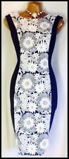 "GORGEOUS PHASE EIGHT SIZE 14 ""BELLE"" DRESS RRP £140.00 NEW WITH TAGS"