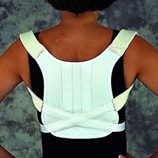 Shoulder Posture Back Corrective Control Support Brace