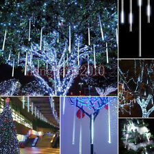 Meteor Shower LED Sting Fairy Decoration Christmas Tree Party Light Accessory
