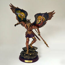 BARACHIEL Defender of Justice Heavenly Messenger - Archangels of Light Bronze