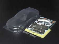 Tamiya 51365 Nissan Skyline GT-R R32 1/10 RC Car Body Shell Parts Set TT01/FF03