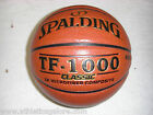 """SPALDING TF1000 CLASSIC BASKETBALL OFFICIAL SIZE 29.5"""" CIRCUMFERENCE"""