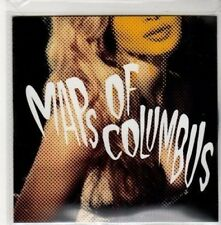 (BY580) Maps of Columbus, Daisy / Here's My Friend - 2009 DJ CD