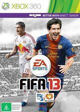 FIFA 13 - Complete (X360, Xbox 360)