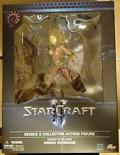 USA DC Direct Starcraft II Series 2 Kerrigan Queen Of Blades Action Figure