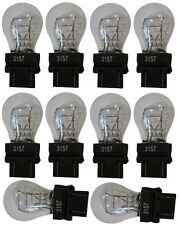 10 Ampoules 12V 3157 W2.5x16Q P27/7W