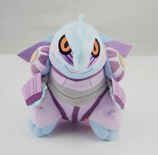 New Pokemon Center Pokedoll Palkia Soft Plush Doll Stuffed Animal 7""