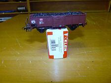 Klein Modellbahn H0 Güterwagen DBAG  2162