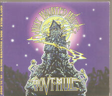"GOV'T MULE ""Holy Haunted House"" Trifold Cardsleeve 2CD Led Zeppelin Set RARE"