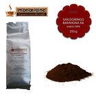 Caffè Arabica macinato fresco per moka San Domingo Barahona AA 250 gr