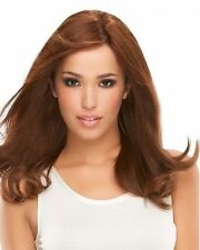 """ANGIE"" JON RENAU SMART LACE HUMAN HAIR WIG U PIK CLR *$ BACK W/PURCHASE"