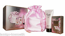 Pomellato NUDO ROSE Eau de Parfum 40ml. & BODY LOTION 100ml. & ROSE COSMETIC BAG