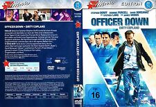 (DVD) Officer Down: Dirty Copland - Stephen Dorff, Dominic Purcell, James Woods