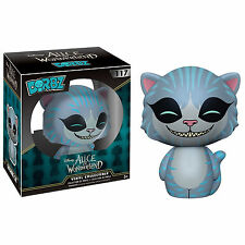Funko Disney Alice In Wonderland Dorbz Cheshire Cat Vinyl Figure NEW Toys