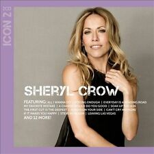 SHERYL CROW - ICON 2: GREATEST HITS! - 2CD