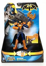Batman Power Attack Deluxe Figure Batarang Batman - Y1245 - New