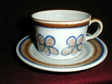 Metlox Vernon Brown Blue Band BANDERO Cup/s Only