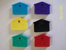 lucky line house key covers