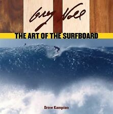 Greg Noll: The Art Of The Surfboard-ExLibrary