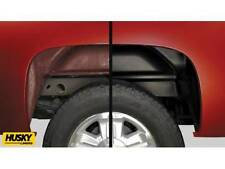 For: GMC SIERRA 3500 HD 79001 Rear Wheel Well Liners Guards 2 Ea 2008-2014