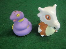 Pokemon Sliders Cubone & Ekans Ref TC004