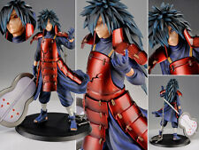 New Collections Anime Figure Toy Naruto Uchiha Madara Figurine 15cm