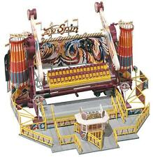 FALLER 140431 funfair Set Carousel Top Spin NIP