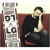 Laurent Garnier - Excess Luggage (Mixed by) (5CD 2004) Digipack