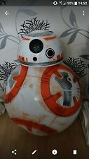 3-D Printed Star Wars BB8 Life size Model Kit