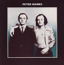 PETER BANKS - TWO SIDES OF PETER BANKS (REMASTERED)  CD NEU